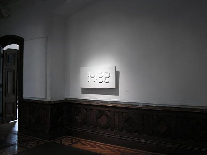 alvin-aronson-da-clock-wall-clock