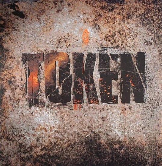 Token-1-Rust