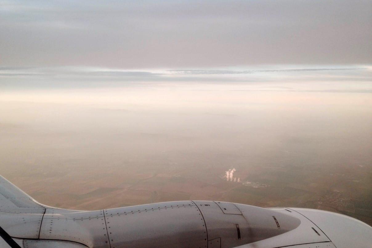 Plane-Window-Seat