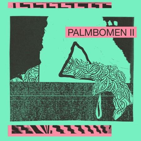 Palmbomen-II