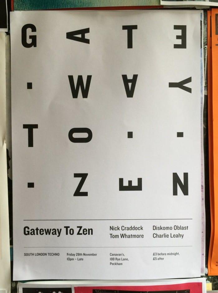 Gateway To Zen