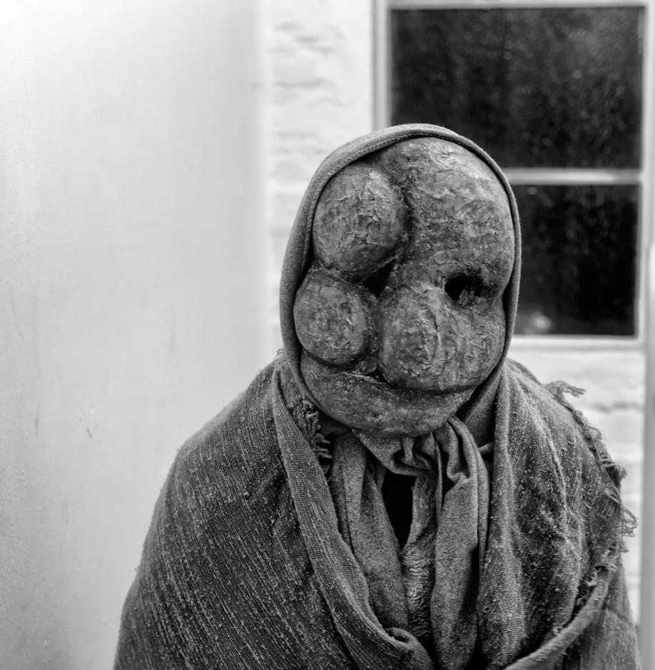 Breadwoman