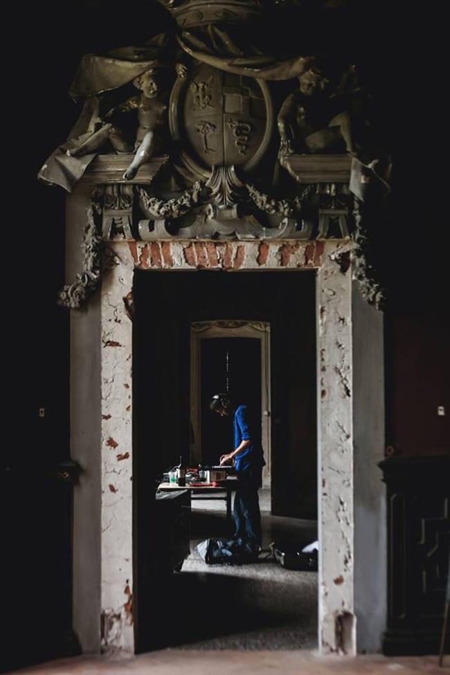 Grand-Door
