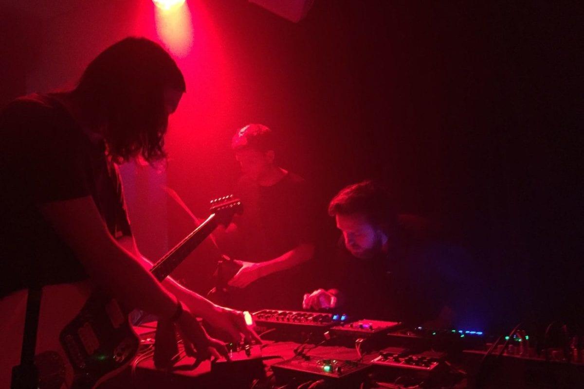 Live - Glasgow