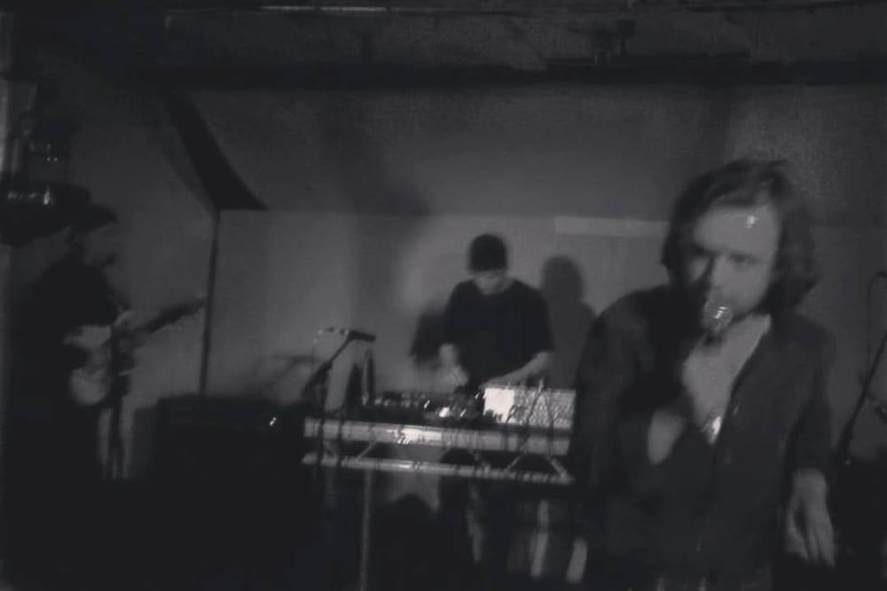 Live - Manchester