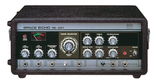 RE-201-Space-Echo