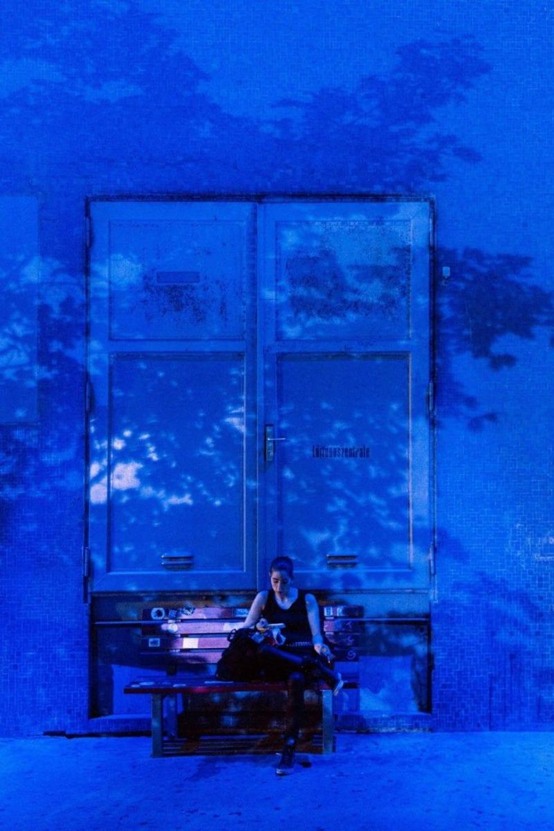 Blue-Tresor