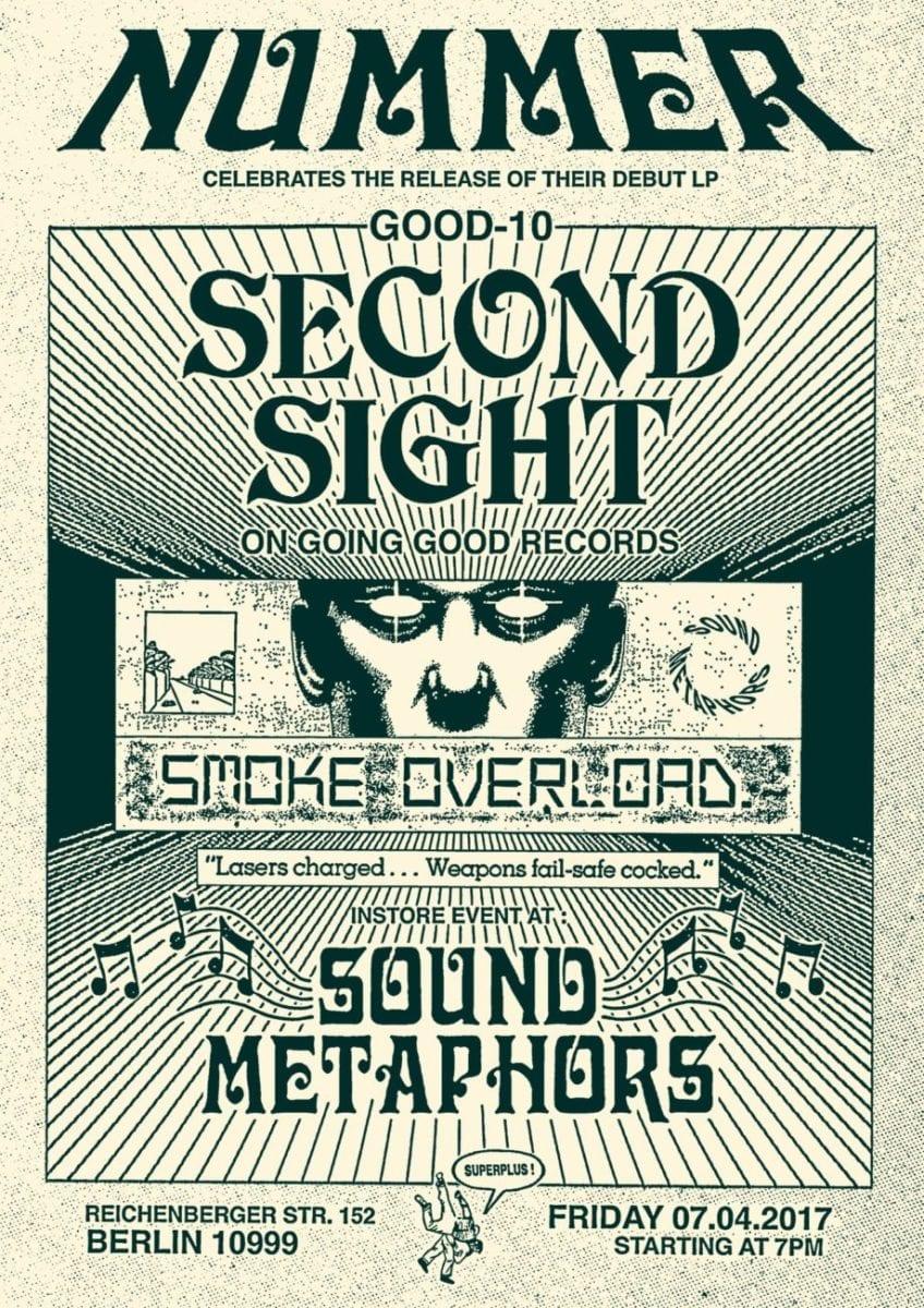 SoundMetaphorsReleaseParty