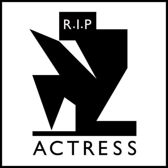 Actress Rip
