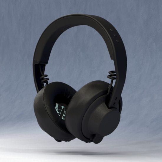Aiaiai Ninja Tune Headphones