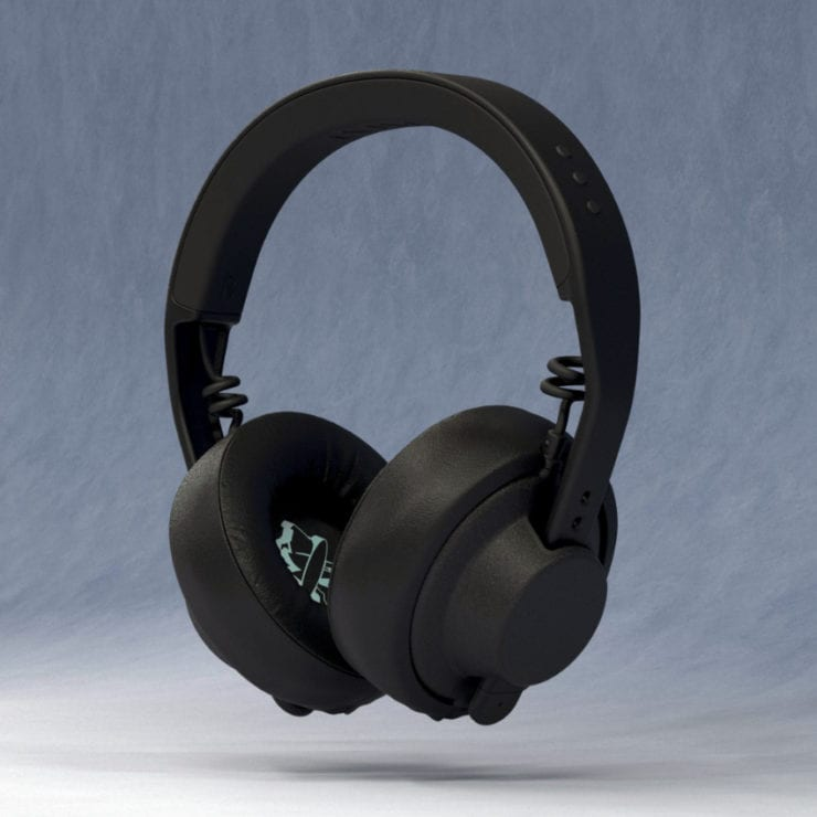 Aiaiai Ninja Tune Headphones