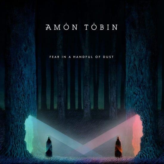 Amon Tobin Fearful