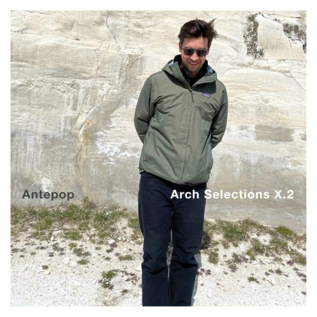 Antepop X.2 2