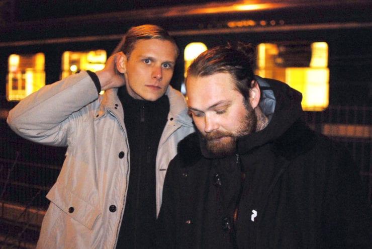 Anthony Linell And Jonas Rönnberg Photography By Elias Bergkvist 1