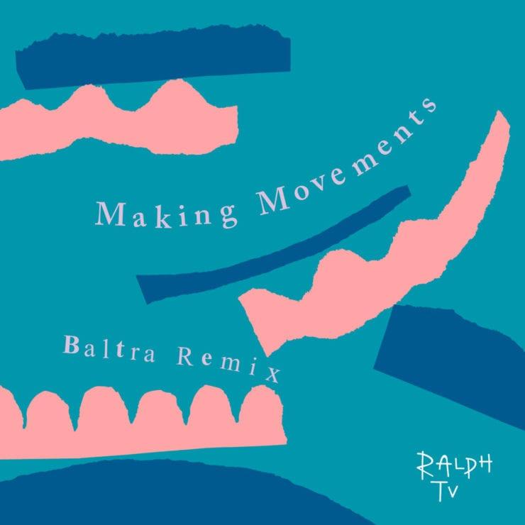 Artwork Ralph Tv (baltra Remix)[87727]