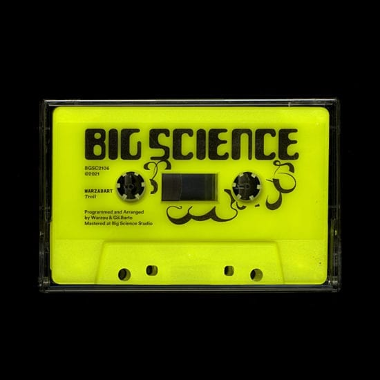 Big Science Art