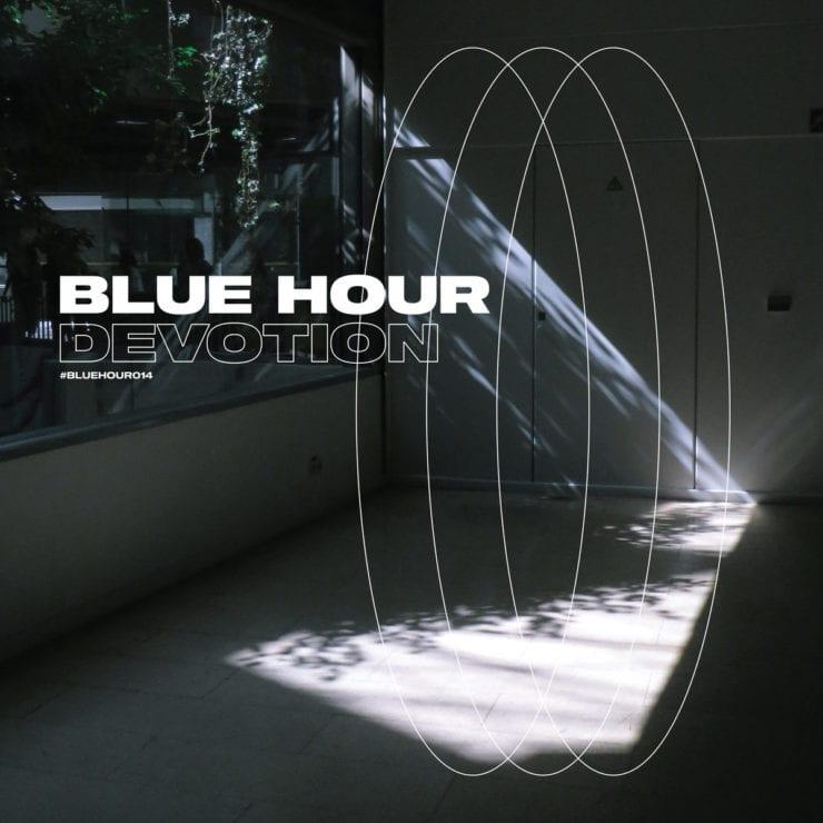 Blue Hour Devotion