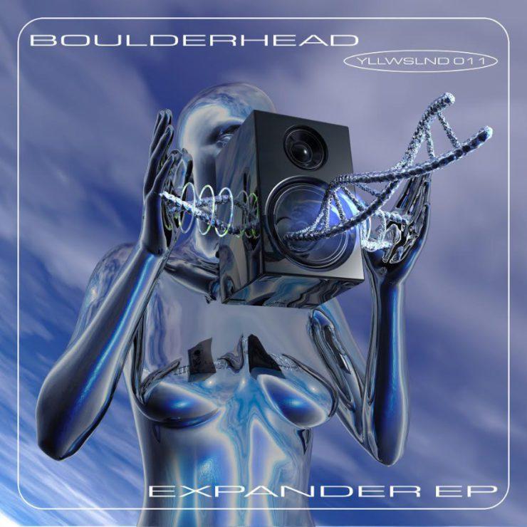 Boulderhead Art