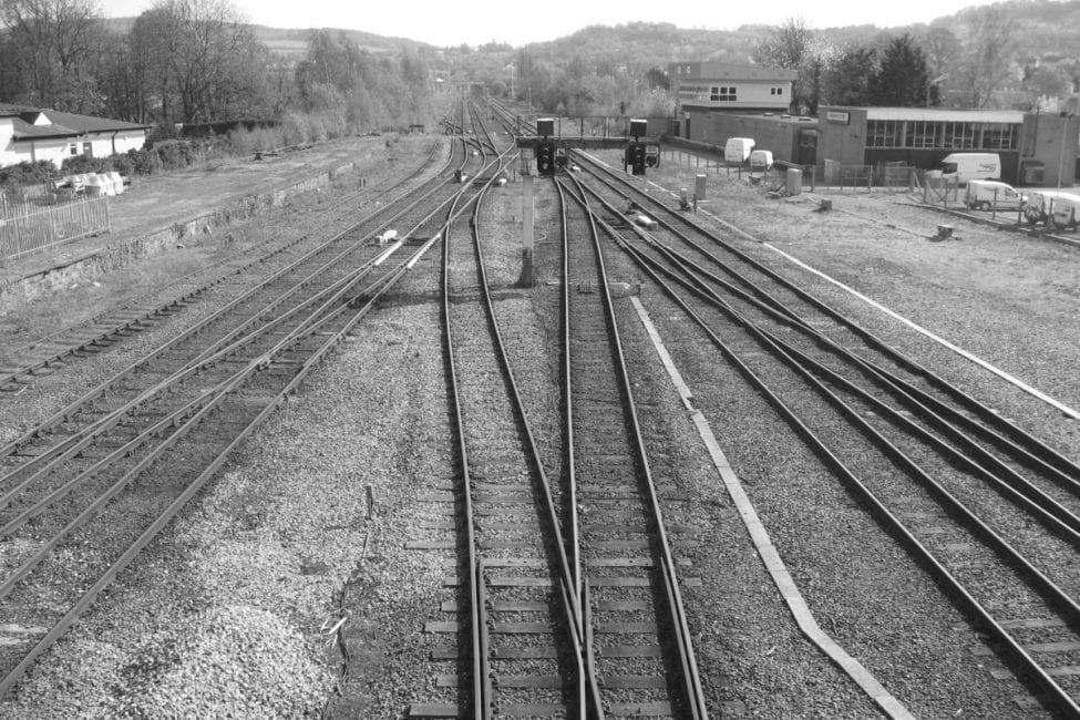 Ck Tracks