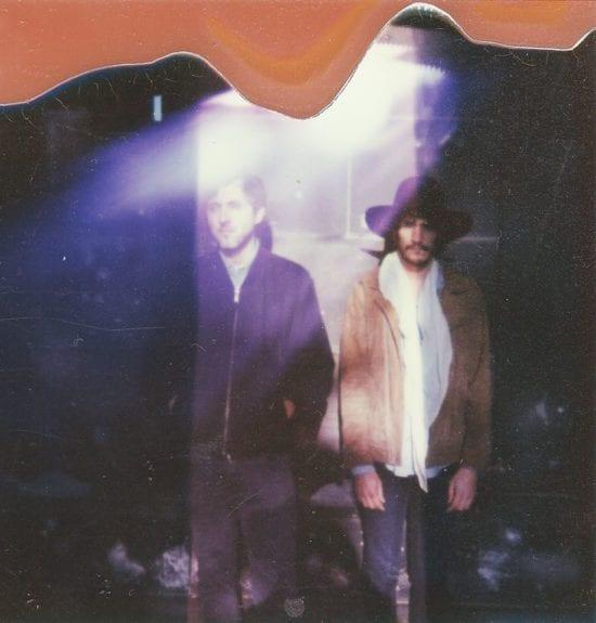 Cpi Press Shot Polaroid By Tanja Siren