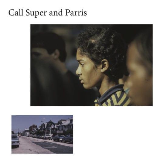 Call Super Parris