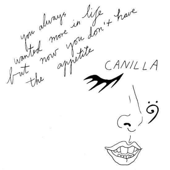 Canilla Sc