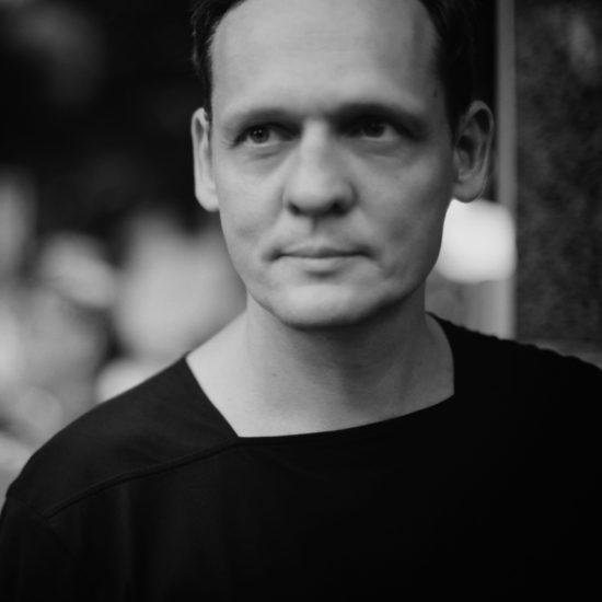 Carsten Nicolai Andrey Bold
