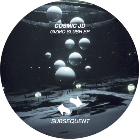 Cosmic Jd