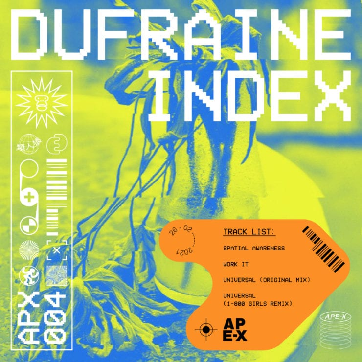 Dufraine