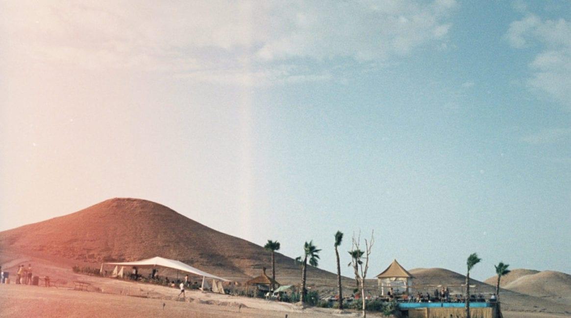 Desert Rave 1