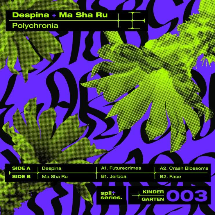 Despina Cover