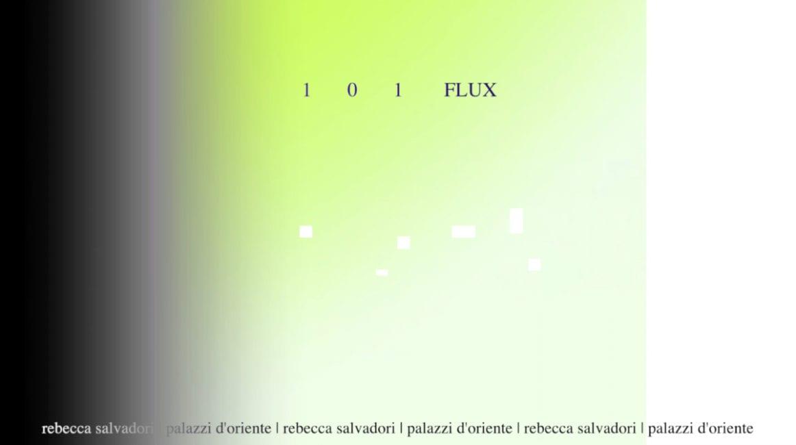 Flux 101 6