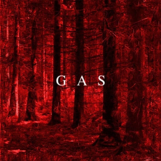 Gas Zeit