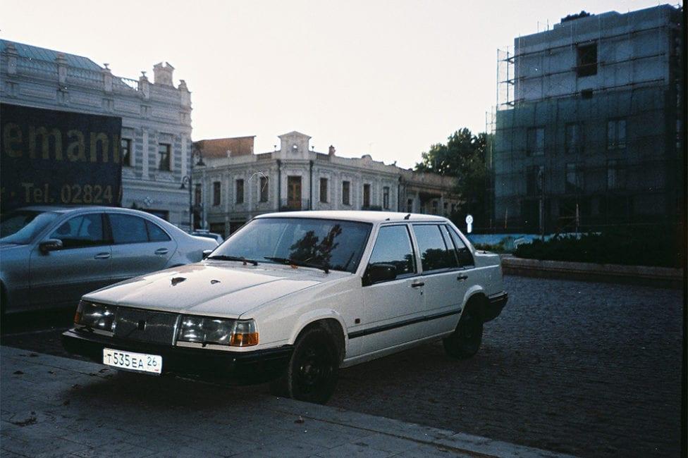 Gacha Car