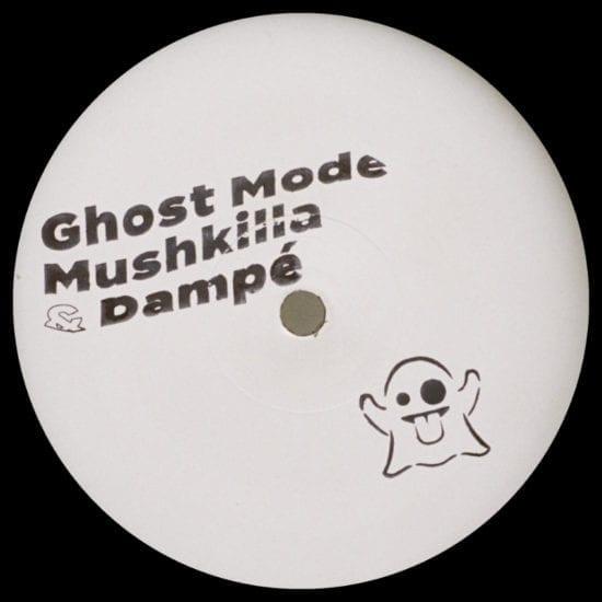 Ghost Mode Art