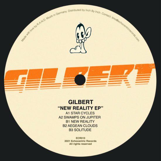 Gilbert Art