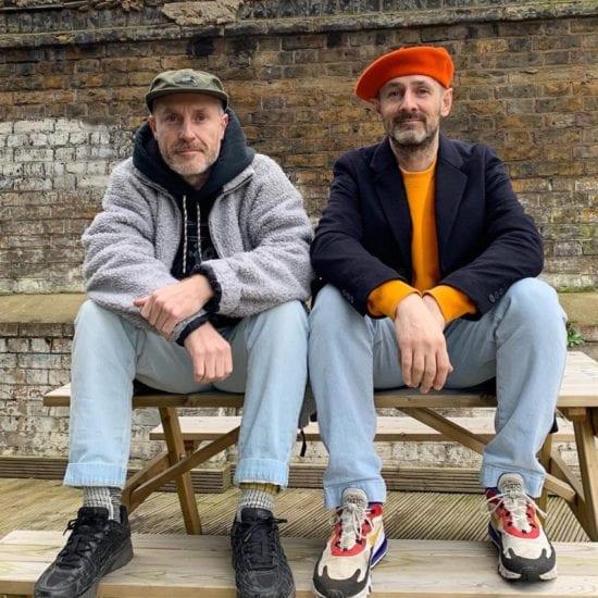 Giles And James