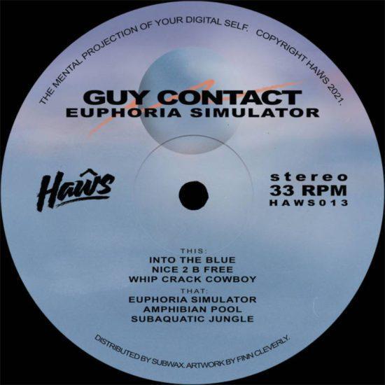Guy Contact Sc