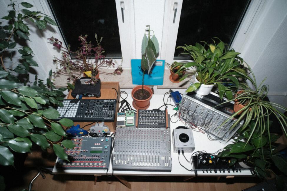 Hmv Studio