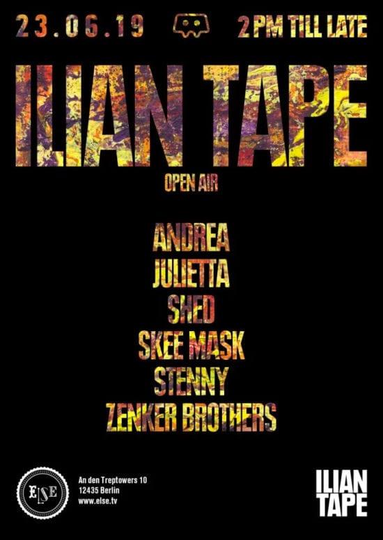 Ilian Tape
