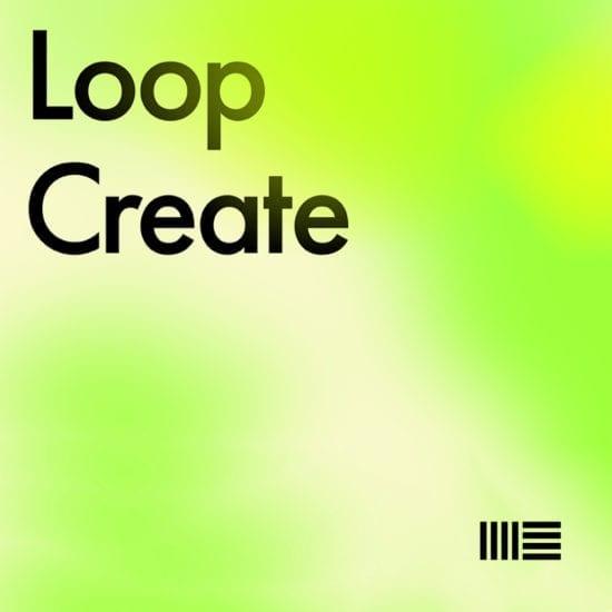 Loop Create Art 2