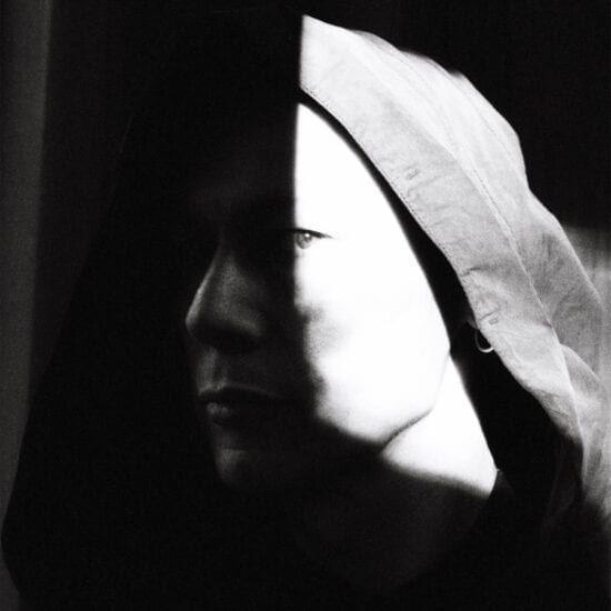 Luke Slater By Sven Maraquardt