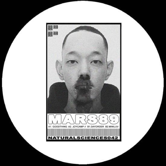 Mars89 2020