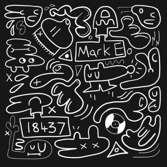 Mark E Art