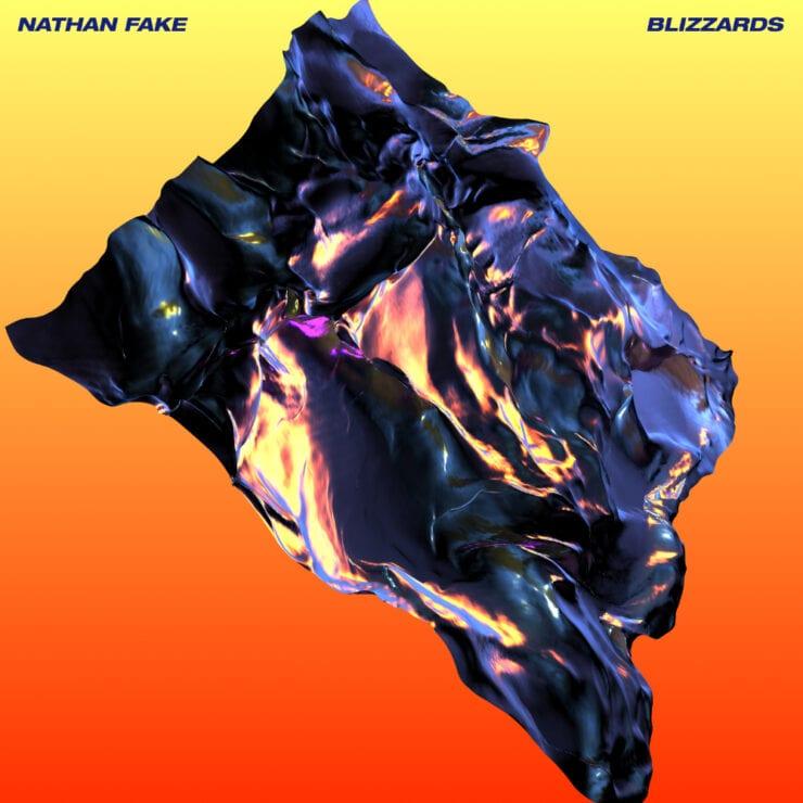 Nathan Fake Blizzards
