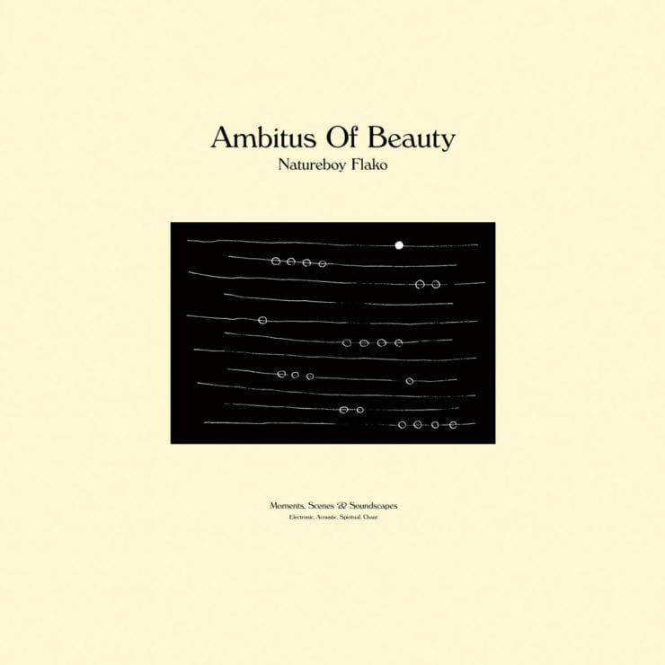 Natureboy Flako Ambitus Of Beauty