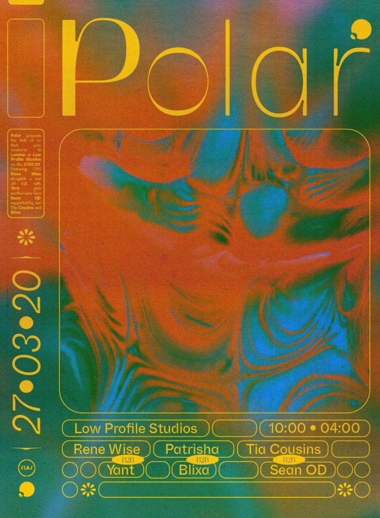 Polar Poster Web