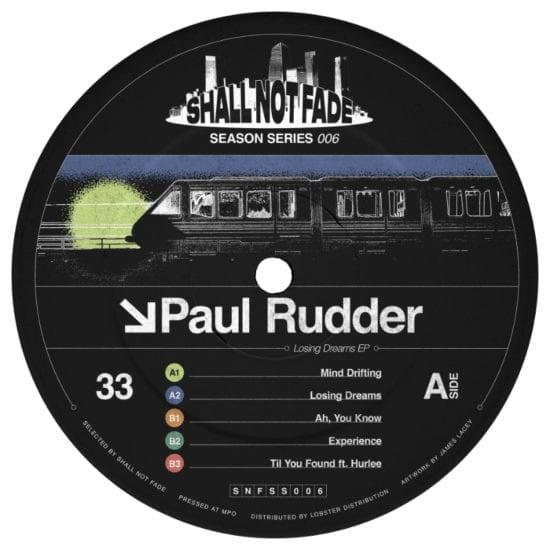 Paul Rudder Art