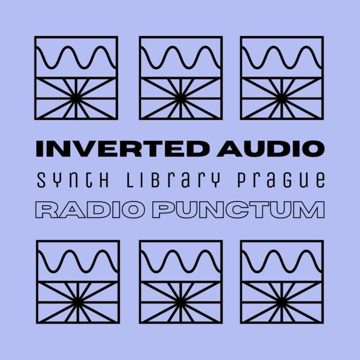 Punctum Radio Artist Square