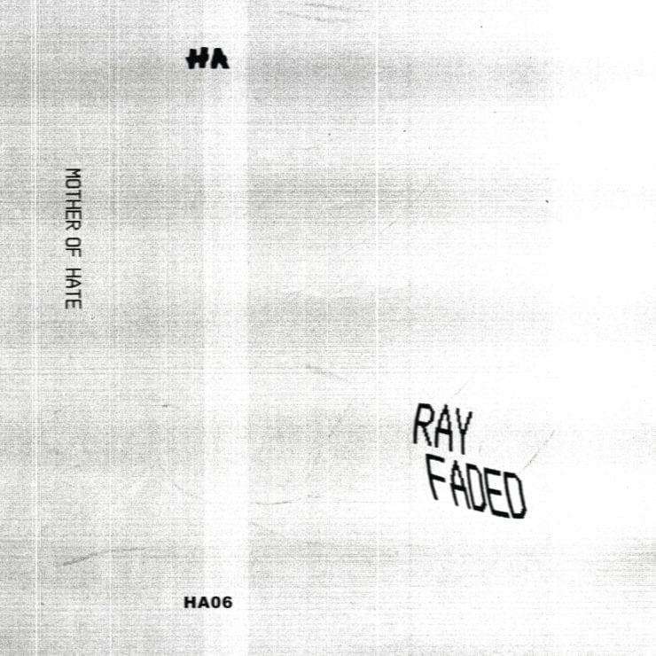 Ray Faded Art